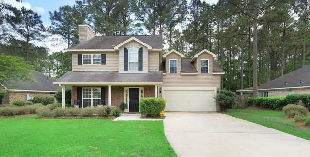 103 Copper Brook Lane, Pooler, GA 31322 (MLS #131066) :: RE/MAX All American Realty