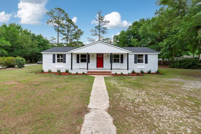 602 2nd Street, Hinesville, GA 31313 (MLS #131182) :: RE/MAX All American Realty