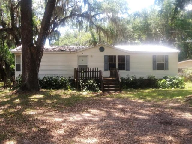 51 Mimosa Street, Midway, GA 31320 (MLS #131242) :: Coldwell Banker Holtzman, Realtors