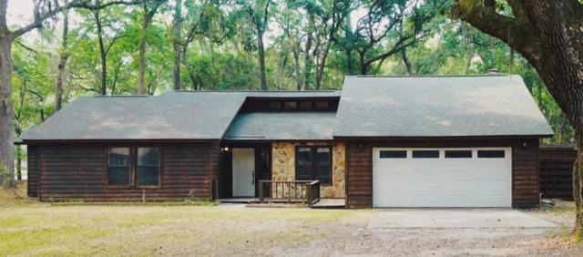 234 Lake Shore Drive, Midway, GA 31320 (MLS #131267) :: RE/MAX All American Realty
