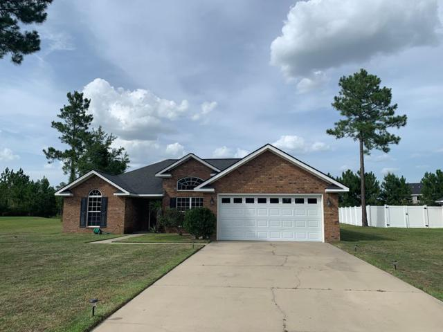 494 Burnt Pines Road Ne, Ludowici, GA 31316 (MLS #131743) :: RE/MAX All American Realty