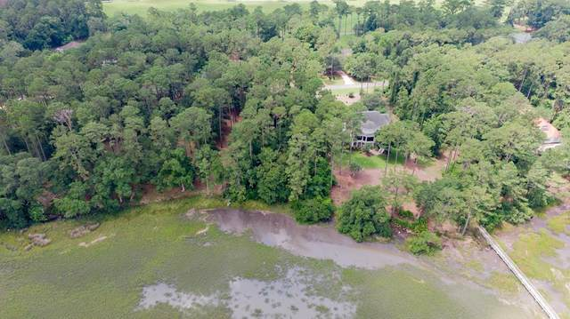 Lot 21 Fair Hope Drive, Townsend, GA 31331 (MLS #131768) :: Level Ten Real Estate Group