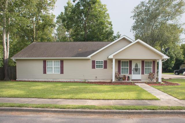 401 Bolton Street, Glennville, GA 30427 (MLS #131830) :: Coldwell Banker Holtzman, Realtors