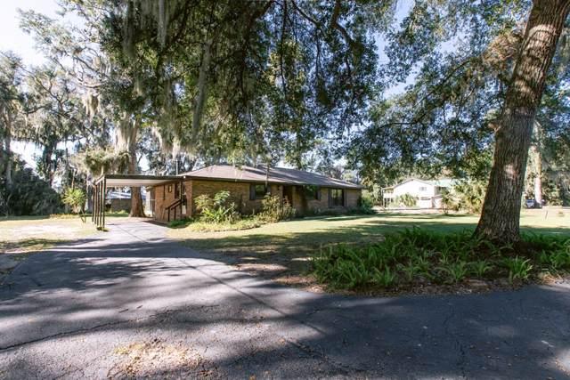 203 Japonica Drive, Midway, GA 31320 (MLS #131870) :: Coldwell Banker Holtzman, Realtors