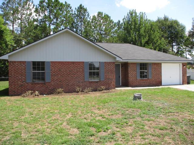 1491 Flo Zechman Drive, Hinesville, GA 31313 (MLS #131948) :: RE/MAX All American Realty
