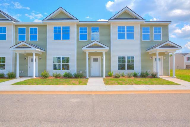 113 Governors Boulevard, Hinesville, GA 31313 (MLS #132020) :: Coldwell Banker Holtzman, Realtors
