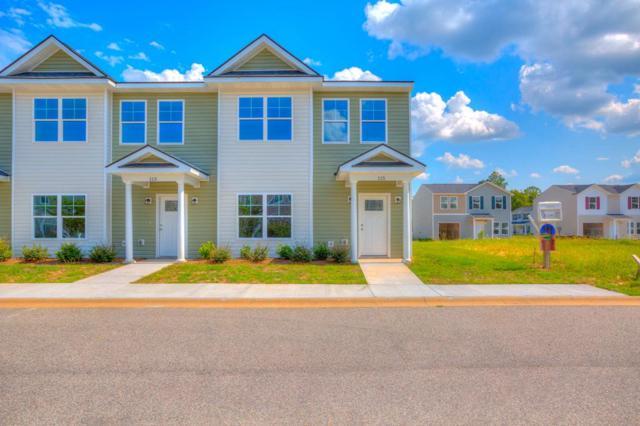 115 Governors Boulevard, Hinesville, GA 31313 (MLS #132022) :: Coldwell Banker Holtzman, Realtors