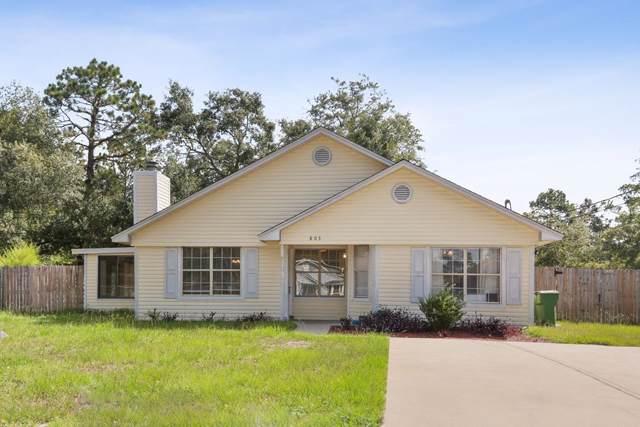 803 Shadow Walk Lane, Hinesville, GA 31313 (MLS #132165) :: Coldwell Banker Holtzman, Realtors