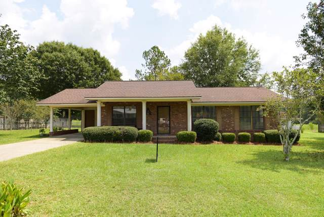 117 Continental Drive, Glennville, GA 30427 (MLS #132275) :: RE/MAX All American Realty