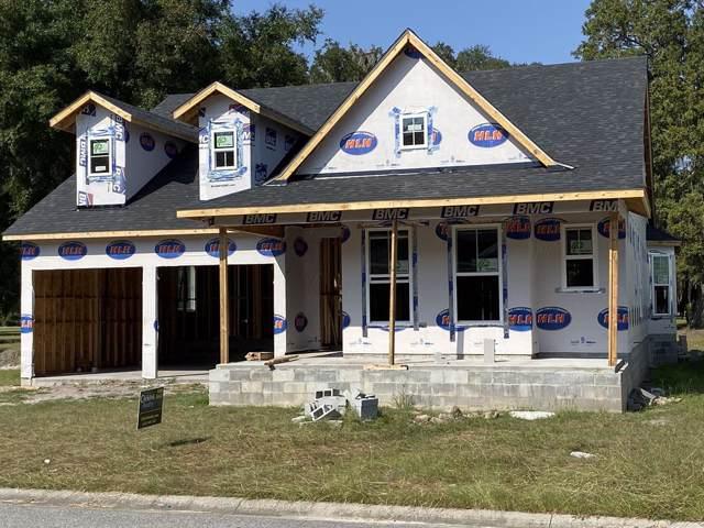 233 Village Drive, Midway, GA 31320 (MLS #132411) :: Coldwell Banker Holtzman, Realtors