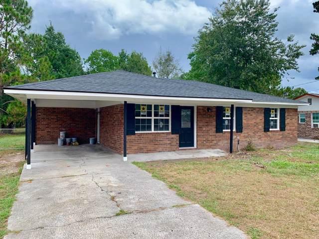 220 Glenn Bryant Road, Hinesville, GA 31313 (MLS #132592) :: Coldwell Banker Holtzman, Realtors
