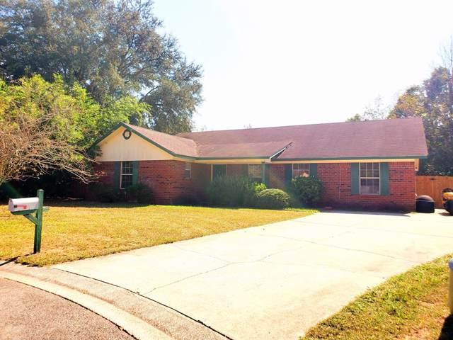 1478 Enterprise Drive, Hinesville, GA 31313 (MLS #132647) :: Coldwell Banker Holtzman, Realtors