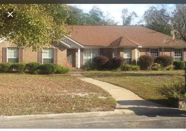 239 Cherokee Trail, Hinesville, GA 31313 (MLS #132764) :: RE/MAX All American Realty