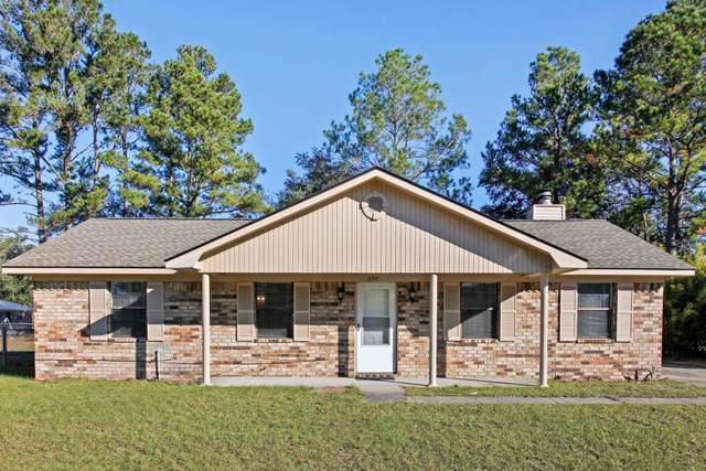 259 Whitetail Circle, Hinesville, GA 31313 (MLS #132872) :: Coldwell Banker Holtzman, Realtors