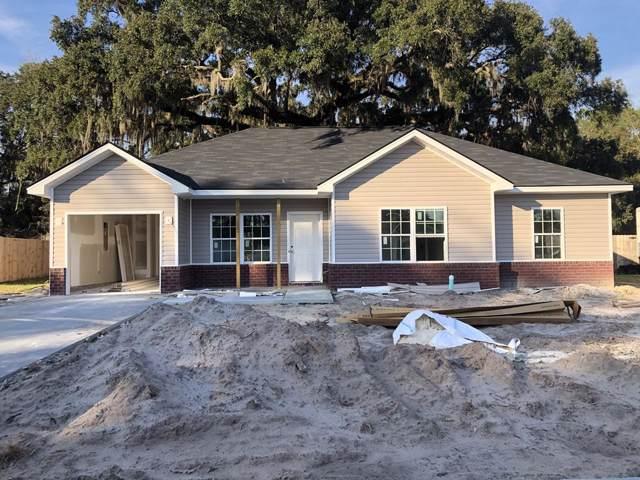 70 Maggie Lane, Alma, GA 31301 (MLS #132883) :: Coldwell Banker Holtzman, Realtors