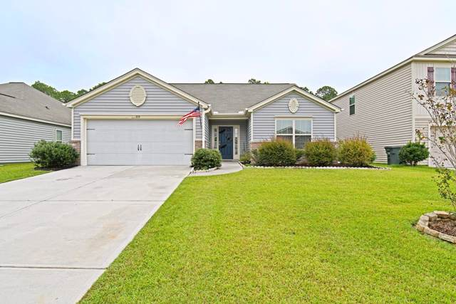 329 Connor Court, Hinesville, GA 31313 (MLS #132898) :: RE/MAX All American Realty