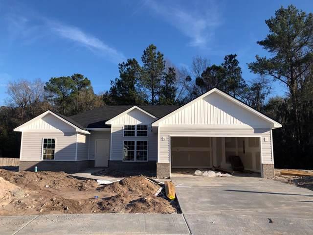 253 Maggie Lane, Allenhurst, GA 31301 (MLS #133085) :: Coldwell Banker Holtzman, Realtors