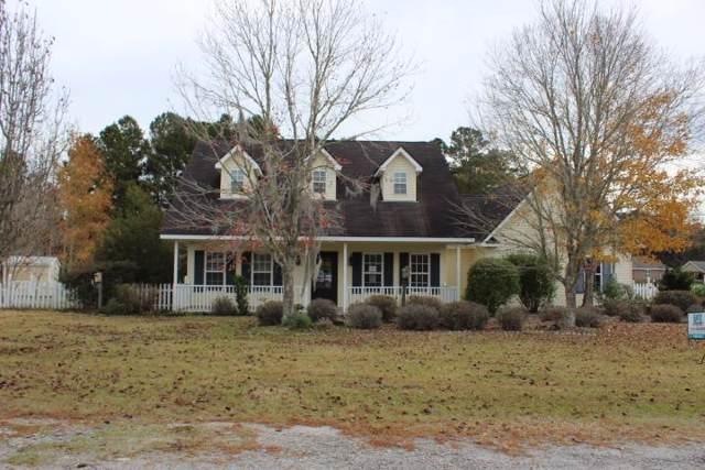 59 Joy Lane, Midway, GA 31320 (MLS #133130) :: Coldwell Banker Holtzman, Realtors