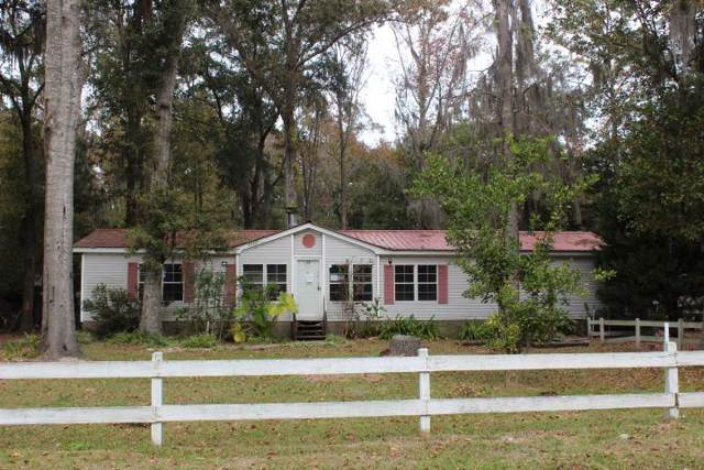 170 Fourth Street, Midway, GA 31320 (MLS #133154) :: RE/MAX All American Realty