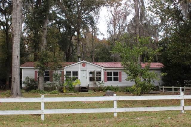 170 Fourth Street, Midway, GA 31320 (MLS #133154) :: Coldwell Banker Holtzman, Realtors