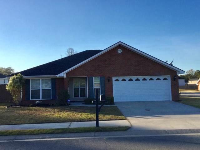 116 Manchester Court, Midway, GA 31320 (MLS #133180) :: Coastal Homes of Georgia, LLC