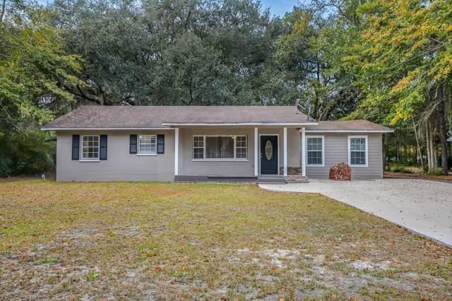 507 Lecounte Street, Hinesville, GA 31313 (MLS #133195) :: Coldwell Banker Holtzman, Realtors