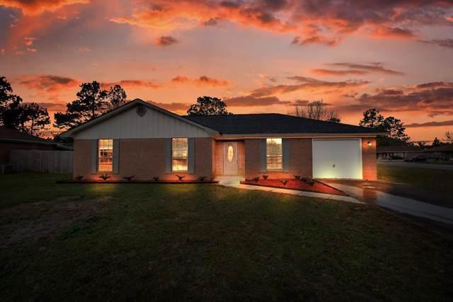 1351 Poplar Circle, Hinesville, GA 31313 (MLS #133273) :: Coastal Homes of Georgia, LLC