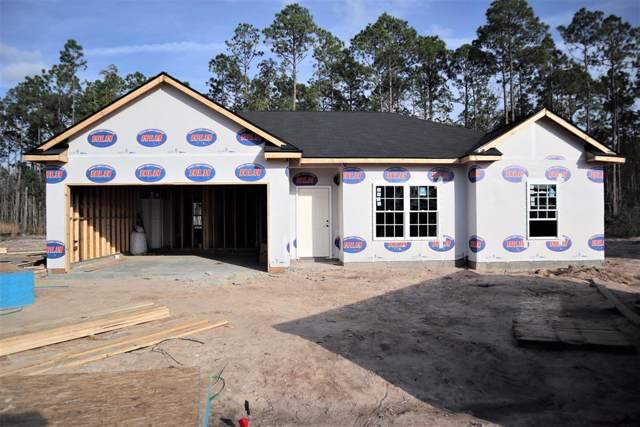 1055 Sweetbay Court, Hinesville, GA 31313 (MLS #133317) :: Coldwell Banker Holtzman, Realtors