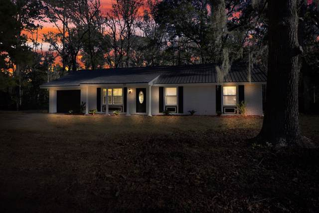 710 Marlborough Court, Hinesville, GA 31313 (MLS #133362) :: RE/MAX All American Realty