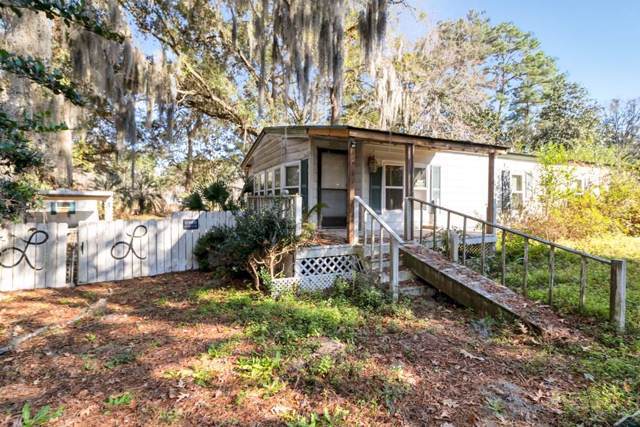 350 Clubhouse Drive, Midway, GA 31320 (MLS #133363) :: Coldwell Banker Holtzman, Realtors