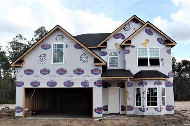 1039 Sweetbay Court, Hinesville, GA 31313 (MLS #133407) :: Coastal Homes of Georgia, LLC
