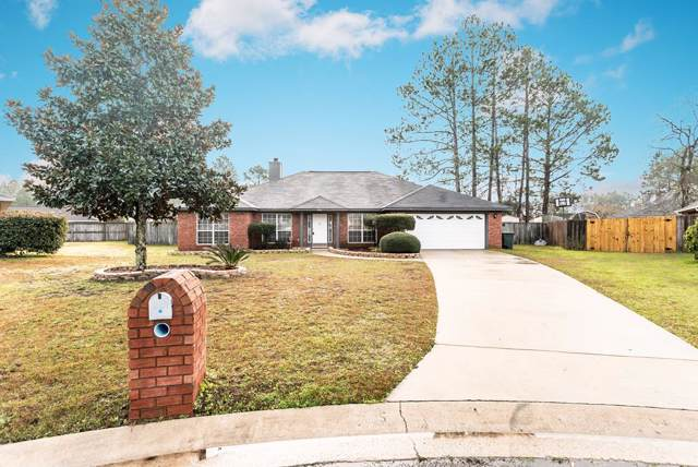 1946 Bluestone Loop, Hinesville, GA 31313 (MLS #133573) :: Coldwell Banker Holtzman, Realtors