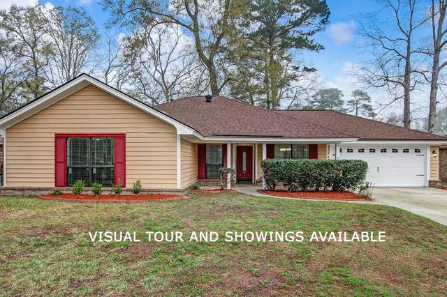 12 Cutler Court, Savannah, GA 31419 (MLS #134123) :: Coldwell Banker Southern Coast