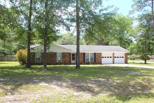 601 Cinder Hill Lane, Hinesville, GA 31313 (MLS #134386) :: Coldwell Banker Southern Coast