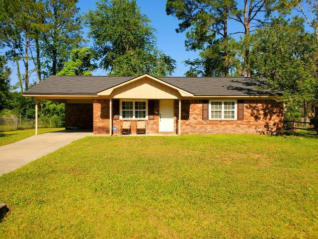 982 White Circle, Hinesville, GA 31313 (MLS #134466) :: Coldwell Banker Southern Coast