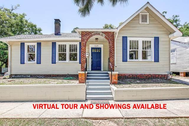 1329 Se 36th Street, Savannah, GA 31404 (MLS #134561) :: Coldwell Banker Southern Coast
