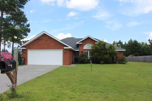 308 Burnt Pines Road Ne, Ludowici, GA 31316 (MLS #134581) :: Coldwell Banker Southern Coast