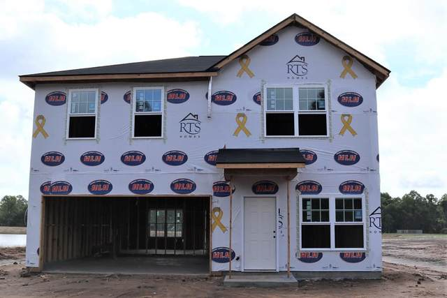 19 Morningside Drive, Hinesville, GA 31301 (MLS #134703) :: Coastal Homes of Georgia, LLC