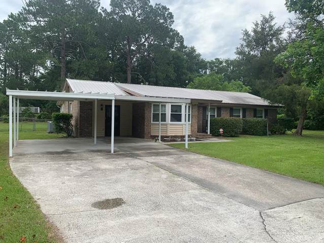 20 Palm Drive, Hinesville, GA 31313 (MLS #134799) :: Coldwell Banker Southern Coast
