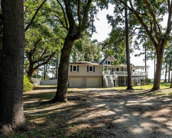 451 West First Street, Midway, GA 31320 (MLS #134851) :: Coldwell Banker Southern Coast