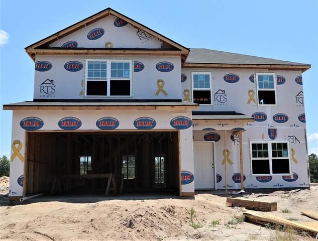 99 Morningside Drive, Allenhurst, GA 31301 (MLS #134987) :: Coldwell Banker Southern Coast