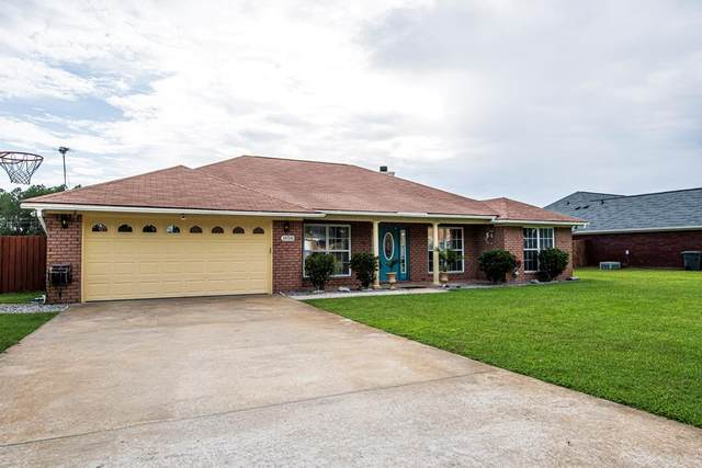 1808 Blair Court, Hinesville, GA 31313 (MLS #134998) :: RE/MAX All American Realty