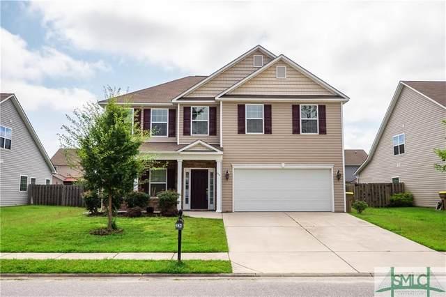 334 Ohara Drive, Richmond Hill, GA 31324 (MLS #135047) :: Coldwell Banker Southern Coast