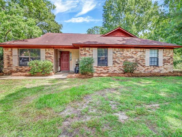 615 Demere Street, Hinesville, GA 31313 (MLS #135184) :: Level Ten Real Estate Group