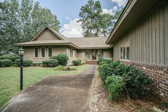259 Topi Trail, Hinesville, GA 31313 (MLS #135186) :: Level Ten Real Estate Group
