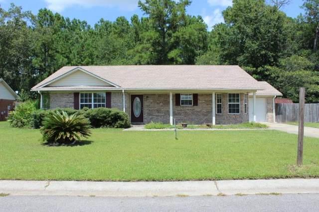 1048 Barley Drive, Hinesville, GA 31313 (MLS #135384) :: RE/MAX All American Realty