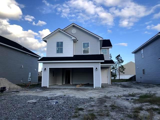 47 Gambrel Road, Hinesville, GA 31313 (MLS #135405) :: Coldwell Banker Southern Coast
