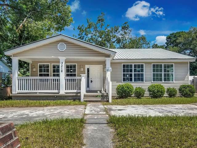 3216 Martha Street, Savannah, GA 31404 (MLS #135546) :: Level Ten Real Estate Group