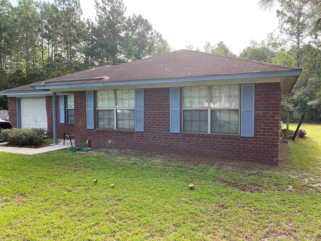 2326 Suttle Court, Hinesville, GA 31313 (MLS #135614) :: Savannah Real Estate Experts