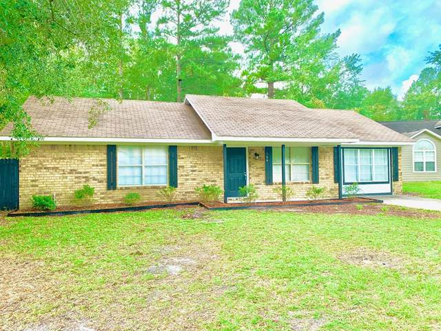 164 Randy Court, Hinesville, GA 31313 (MLS #135768) :: Coldwell Banker Southern Coast
